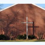 A Triple Cross